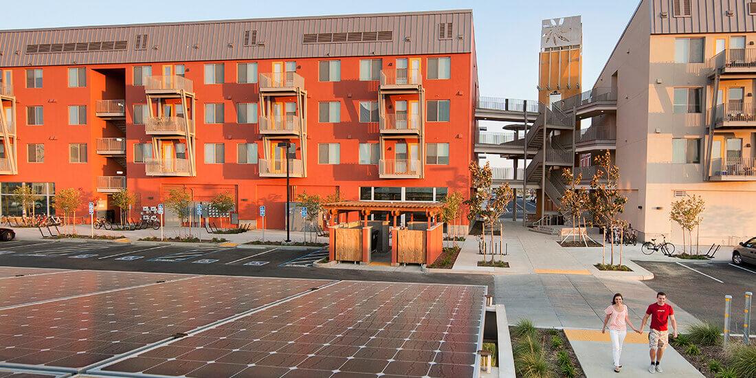 Come favorire lo sviluppo sostenibile nel mondo dell'edilizia