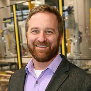 Michael Gustafson
