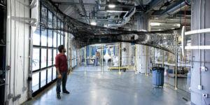 La fibra de carbono: ¿el superhéroe de los materiales de construcción?