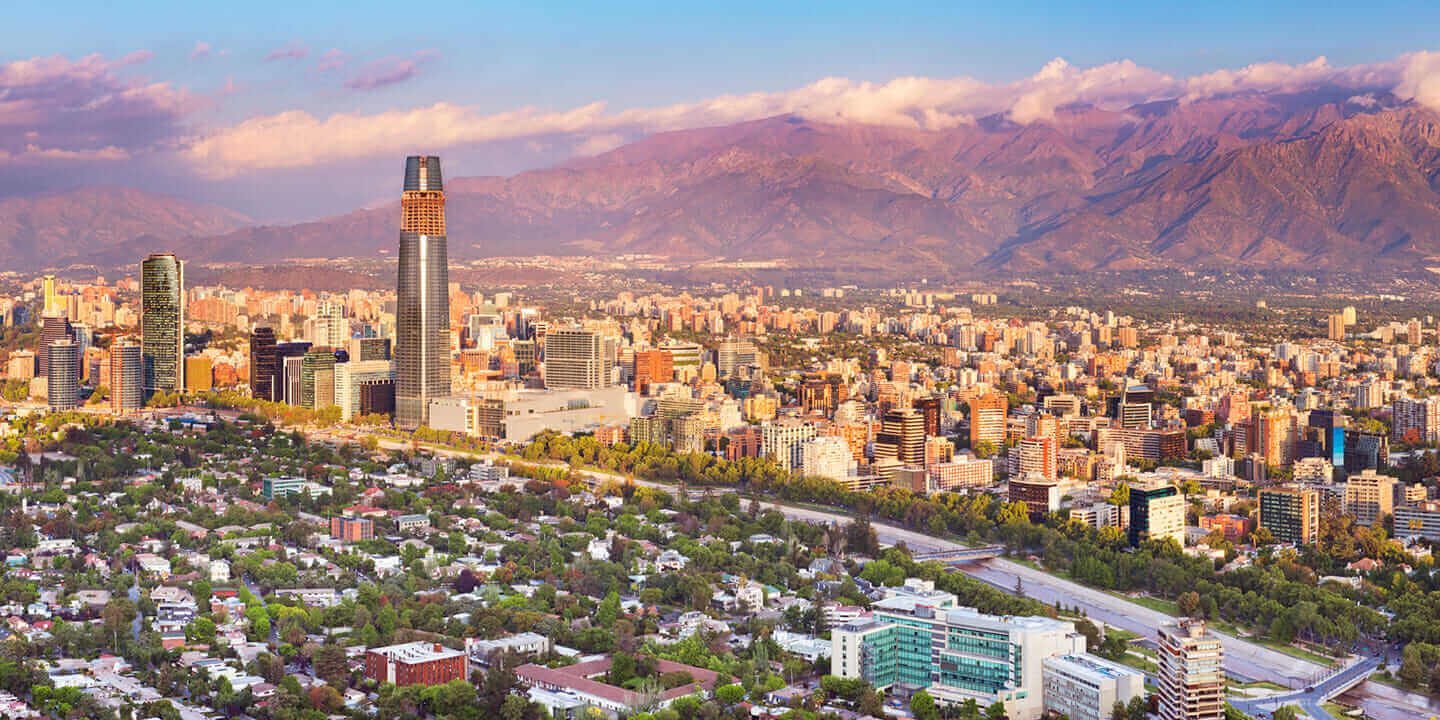entrepreneurship in Chile Santiago header
