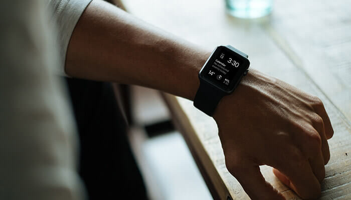 marketing disruption smart watch