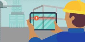 Por qué los megadatos mitigan los riesgos y ayudan a las empresas de construcción