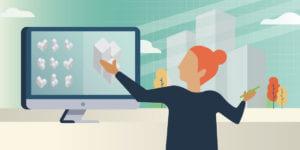 Cómo el aprendizaje automático alivia la labor del diseñador de arquitectura