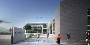El BIM abarata la factura eléctrica de Schneider Electric en Grenoble, Francia
