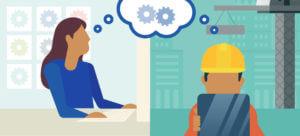 """3 medidas para superar las expectativas y convertir su negocio en una """"empresa del cliente"""""""