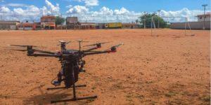 ¿Podría ser un dron con mosquitos la clave para combatir virus letales, como el Zika?