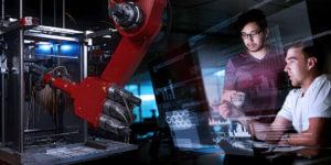 ¿Podría un cerebro sintético conseguir una automatización de la fabricación más accesible?
