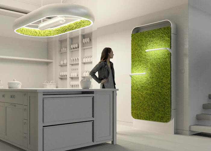 low carbon products CREO's smart green ecosystem products