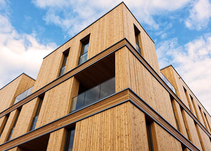 mass timber construction