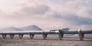 La tecnología Hyperloop consigue ser una realidad viable gracias a esta start-up española