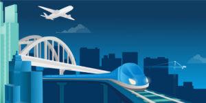 ¿En qué se traducen los billones de euros necesarios en infraestructura? [Infografía]