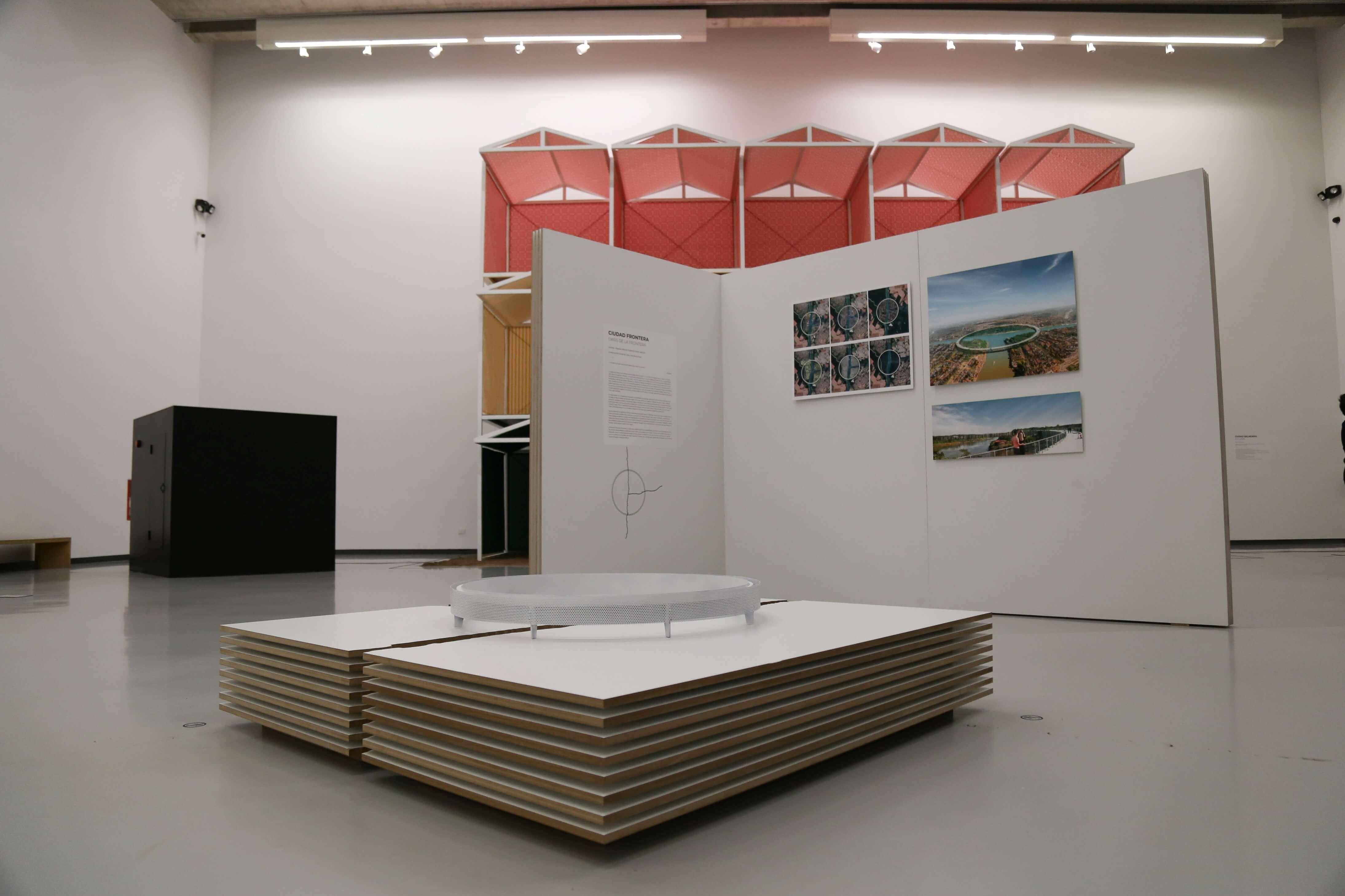 Proyecto Ciudad Frontera, del estudio Alarcia-Ferrer.