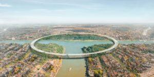 En Argentina, proyectan nuevas ciudades con arquitectura sostenible