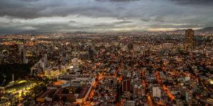 La reconstrucción de viviendas después del terremoto esta impactando positivamente a los habitantes en México