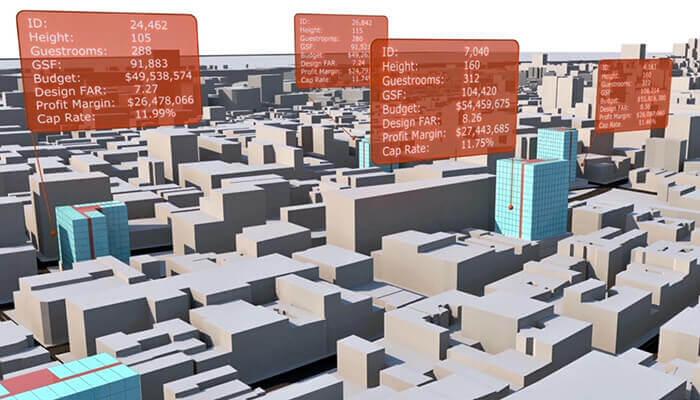 ai in architecture parafin platform