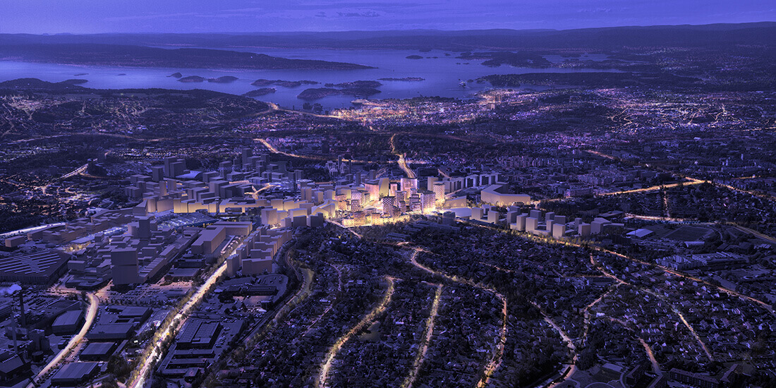 A mixed-use development illustrates the benefits of AI in engineering.