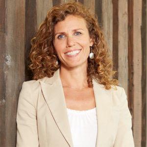 Lynelle Cameron, Autodesk VP