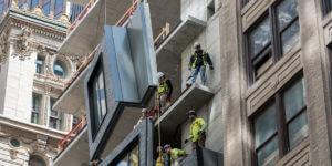有助建筑行业向工业化转型的3种方法