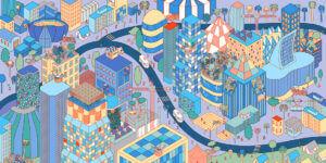 奥运主办城市的获胜之计:智能利用赛后场馆设施