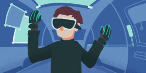 为什么说《头号玩家》是对未来虚拟现实协作的美丽预言