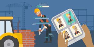 零工经济的增长如何可以帮助缓解建筑业劳动力不足的问题