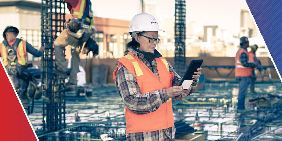 互联建造:通过协作重新定义建筑的世界[电子书]