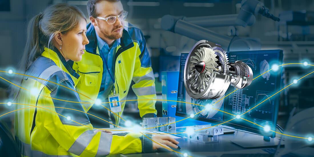 2021年制造业展望:5大趋势值得关注