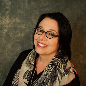 Susan Etlinger, Microsoft Director, AI & Innovation