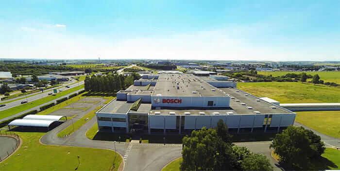 bosch geleceğin fabrikası mondeville