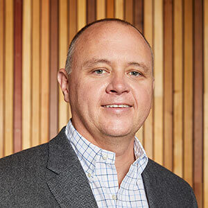 Scott Reese, Autodesk EVP