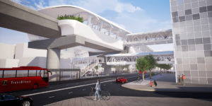 Bogota'daki Metro Projesi, Kent Ulaşım Planlaması İdeallerini Yükseltiyor