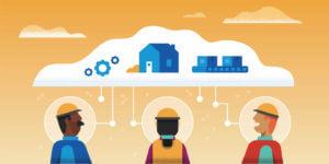 Teknolojinin Sağladığı İşbirliği Mühendislik Ekonomisini Nasıl Düzene Koyacak