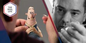 HouseSpecial'ın Animasyon Çizerlerinden Chris Ohlgren'in İşi Hem Piksellerle Hem de Kille