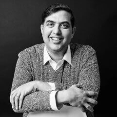 Prakash Kota, Autodesk CIO