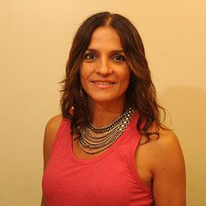 Graciela Baduel
