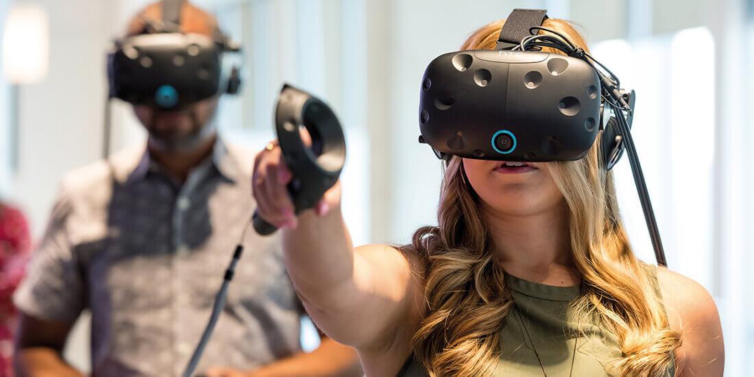 cannondesign sanal gerçeklik iş birliğine dayalı mimarlık