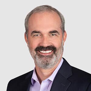 Fred Saunders, Autodesk VP